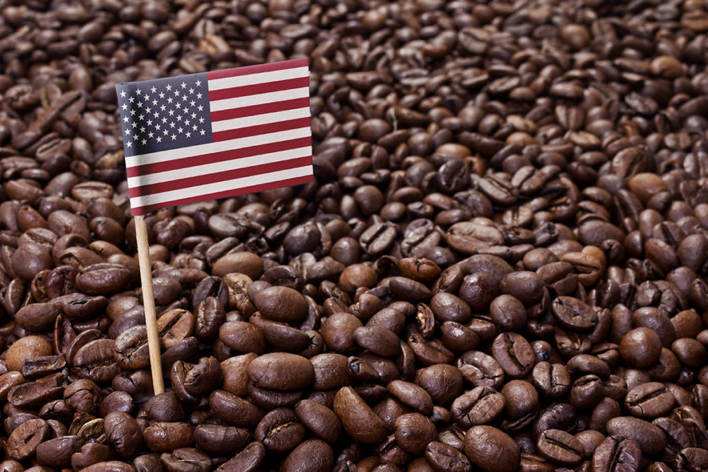 United States Withdraws From International Coffee Agreement Beanscene