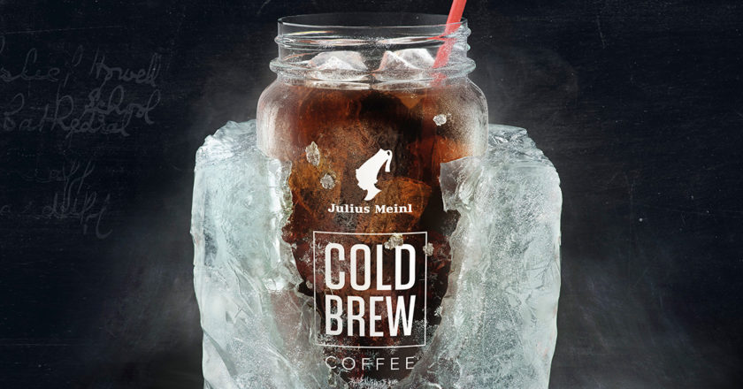Cold Brew coffee by Julius Meinl