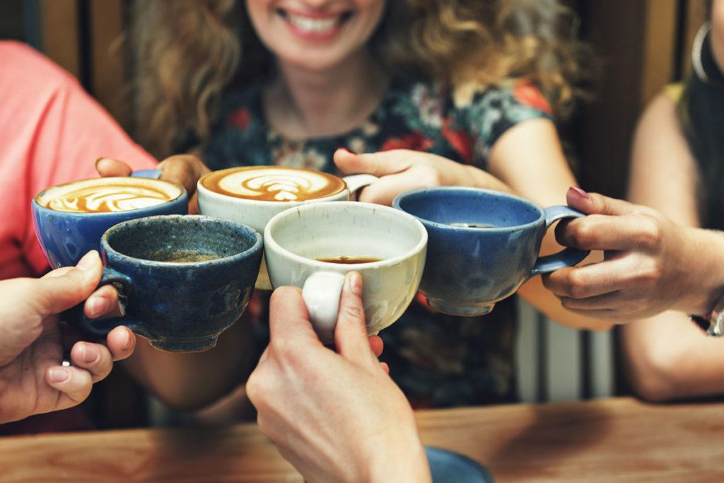 Melbourne Coffee Week
