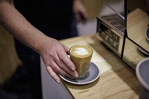 Cirrus FIne Coffee