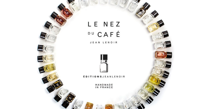Le Nez Du Café