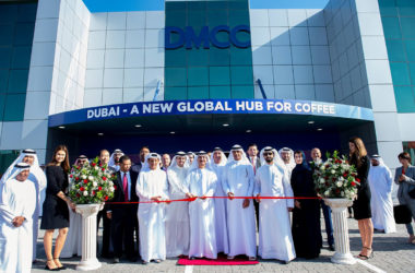 DMCC Coffee Centre