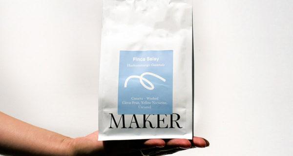Maker Coffee