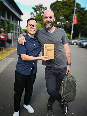 NZ Barista Championship