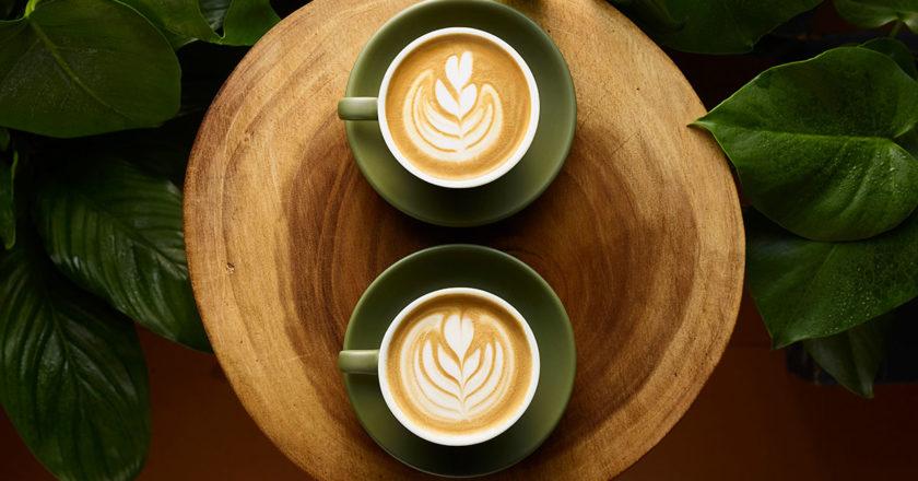 World of Coffee Berlin