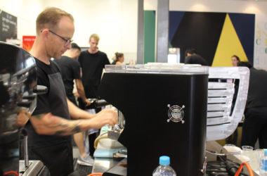 Australian International Coffee Awards