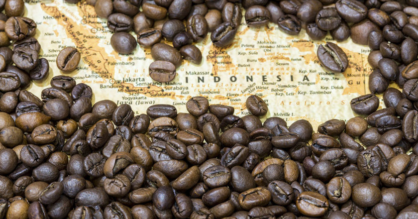 Cup of Excellence Indonesia