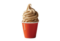 cold brew soft serve