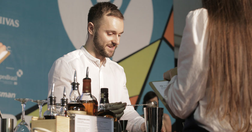 New Zealand Coffee in Good Spirits Championship