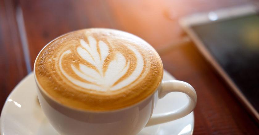 study coffee alert