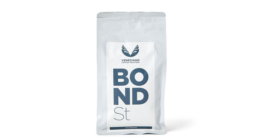 Bond St