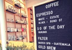 Caffeine Trader