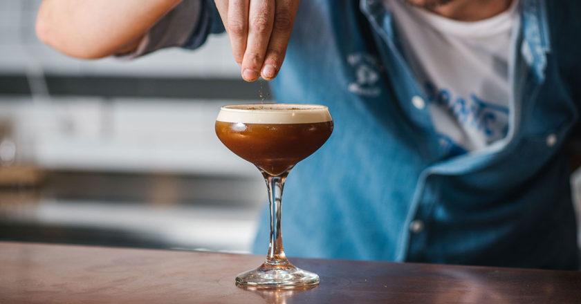 Australian Coffee in Good Spirits Championship