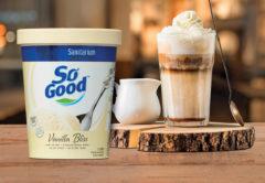 So Good Vanilla