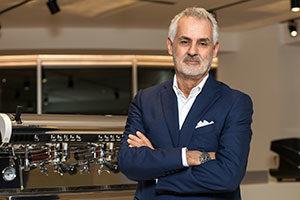Simonelli Group Fabio Ceccarani