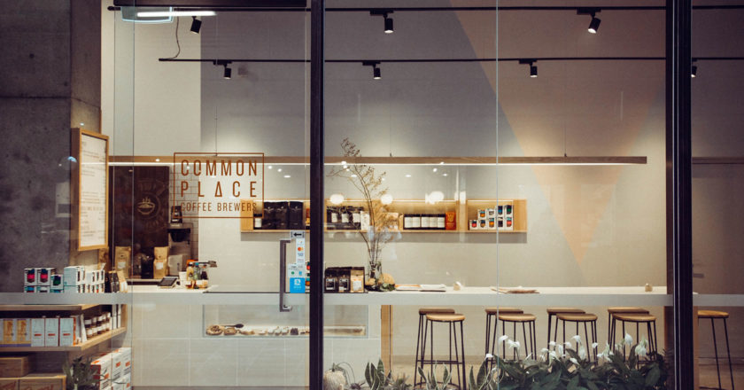 Commonplace Coffee Brewers
