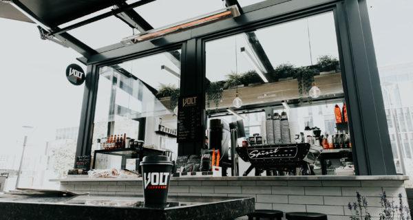Volt Espresso