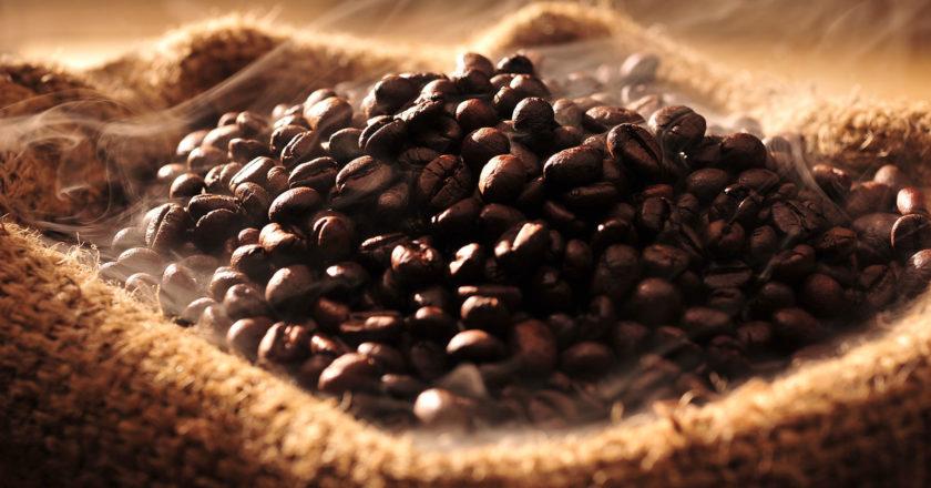 California coffee cancer warnings