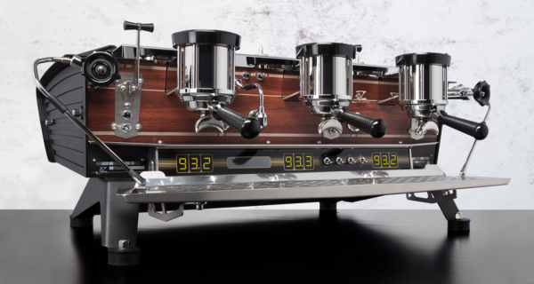Slim Jim espresso machine