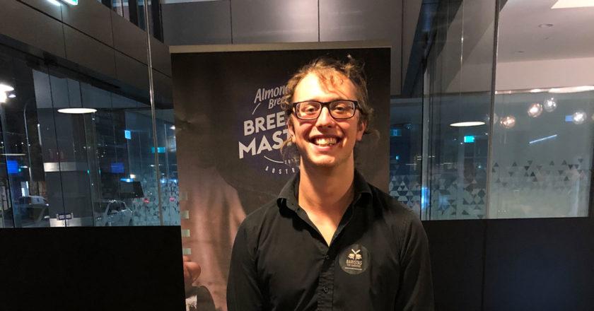 Breezey masters Adelaide