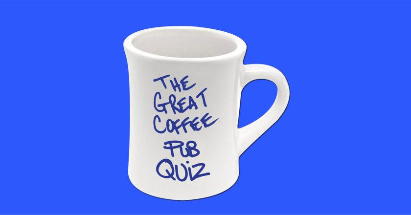 Bureaux Collective pub quiz