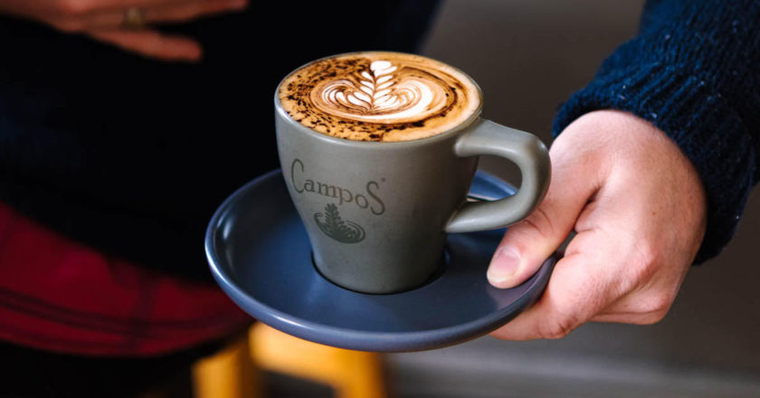 Campos Coffee Customer Relationships