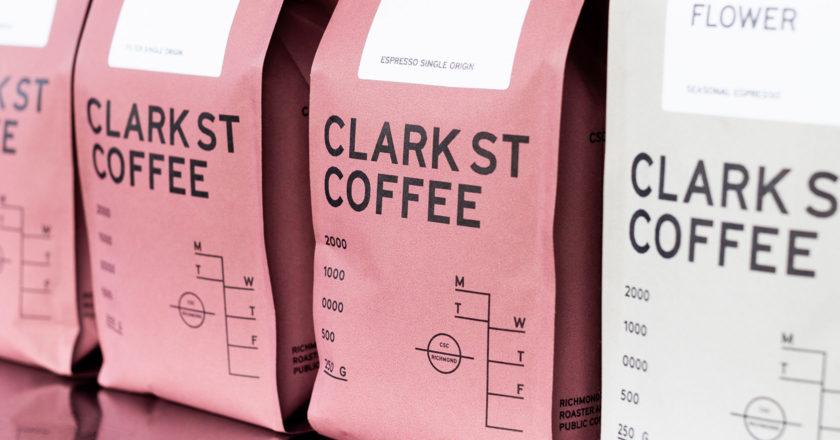 CLark Street Coffee