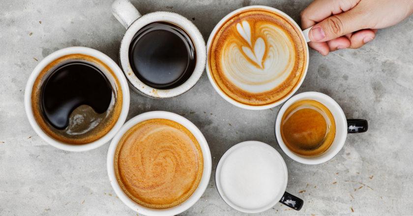 coffee cancer