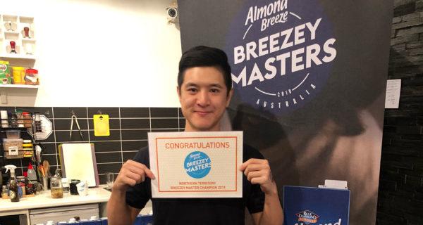 NT Breezey masters