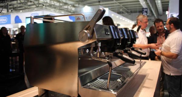 Host Milano specialty coffee