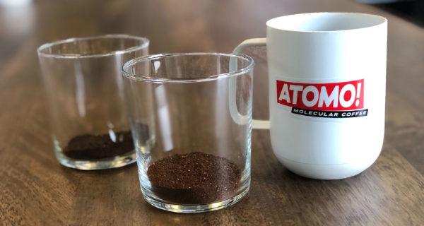 molecular coffee