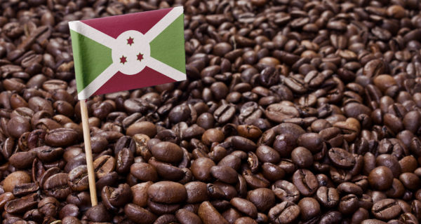 Burundi Cup of Excellence
