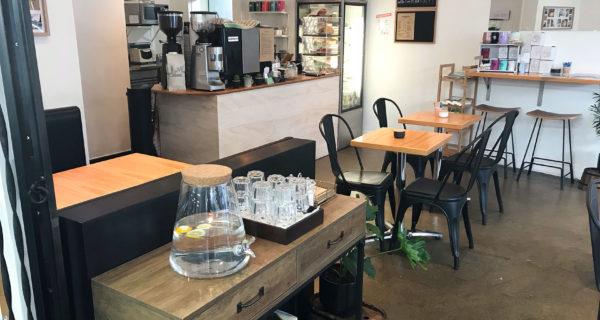 Kohitsuji Café