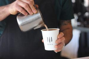 Ona Coffee Melbourne