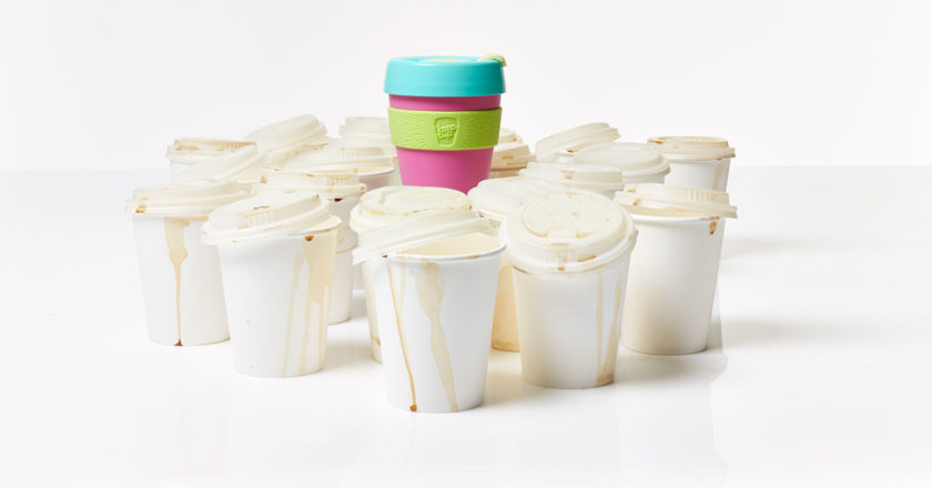 compostable cup myths