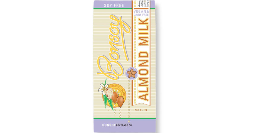 bonsoy almond