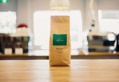 Locale Coffee Roasters organic blend