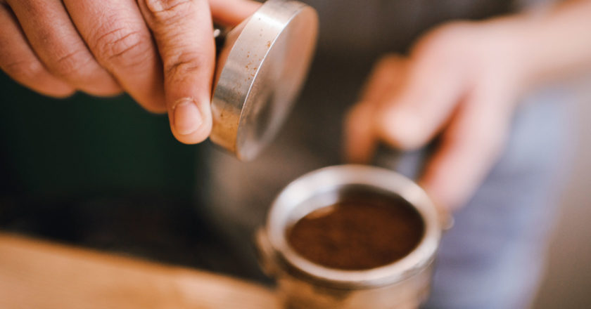 correct tamping techniques