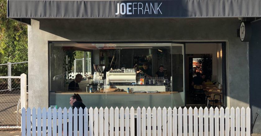 Joe Frank Café
