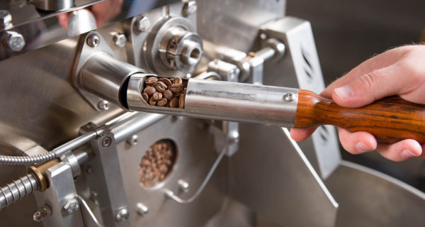 australian coffee roasters loring