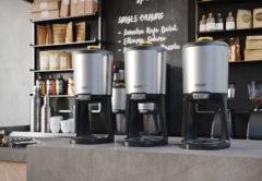 how bulk brewing equipment has improved