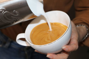 camel latte art jibbi little