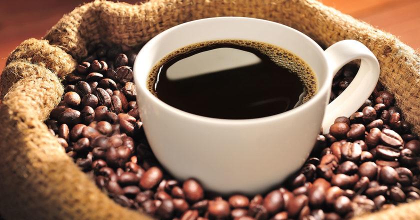 COVID-19 coffee consumption