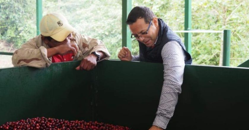 Nicaragua Cup of Excellence