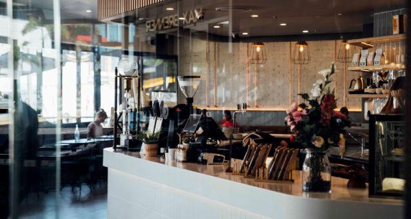 Café Ambassador