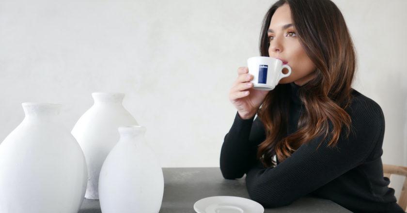 australians marking coffee home