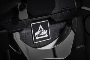 probat shop roaster