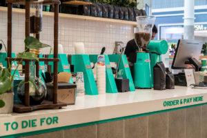 Coffee Machine Technologies Tech-Bar