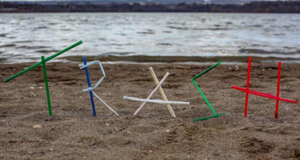 Queensland single-use plastics ban