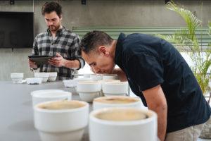 interamerican coffee australia